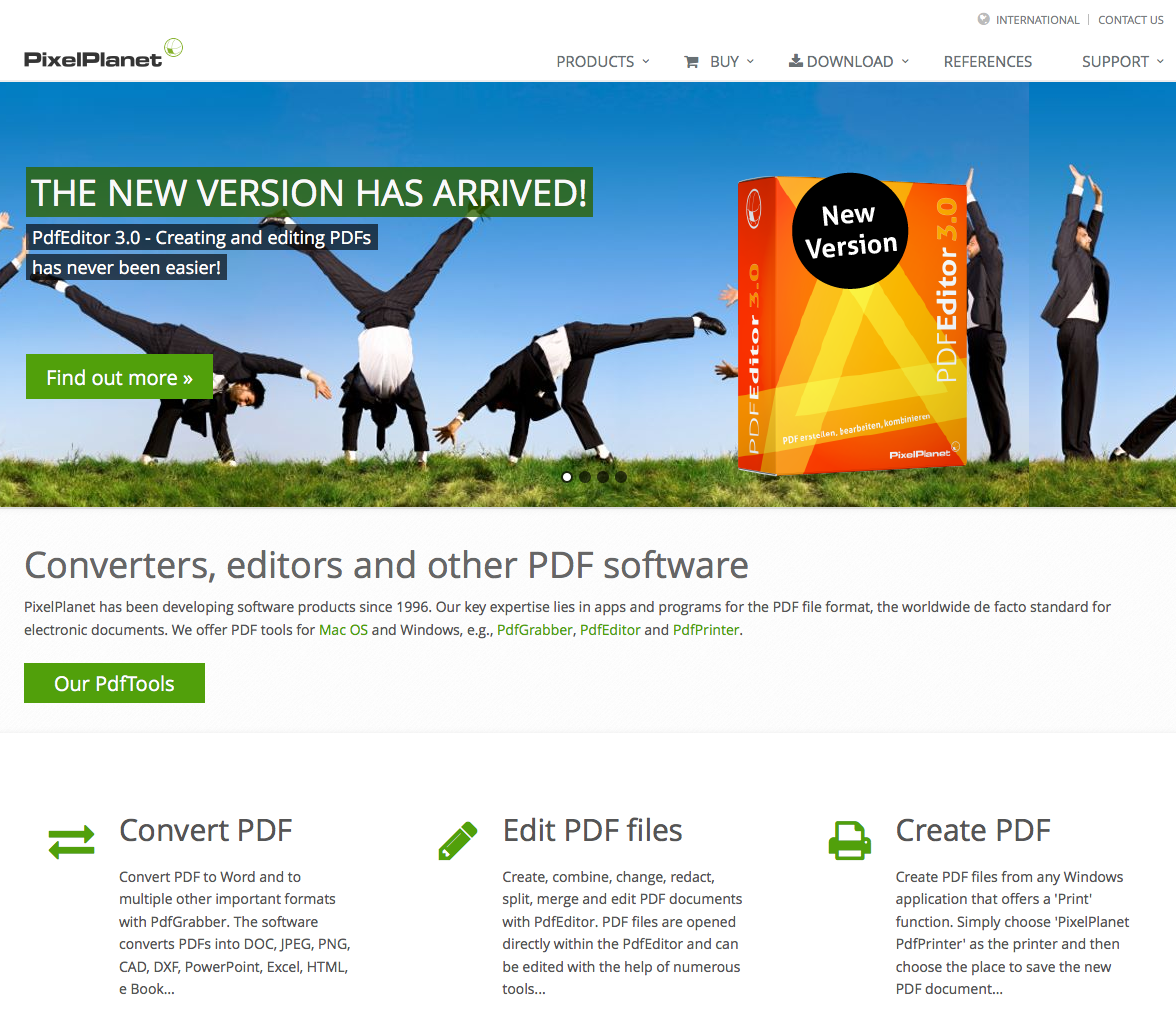 PixelPlanet Ltd.