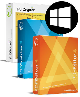 PdfTools Professional Suite