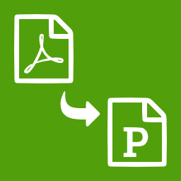 PDF en PowerPoint